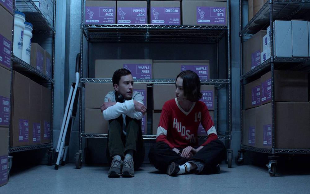 Sam e Casey - Atypical 4ª temporada