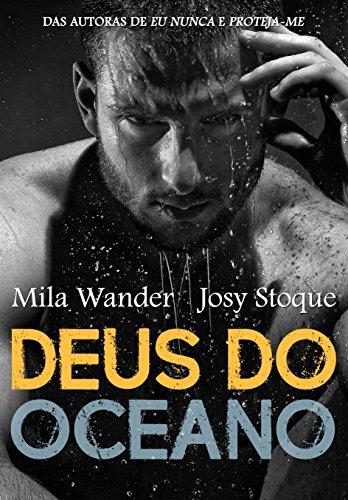 Deus do Oceano (Deuses Livro 1)