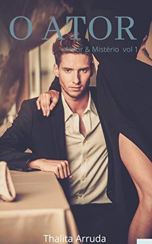 Duologia Amor e Mistério vol. 1 O ator
