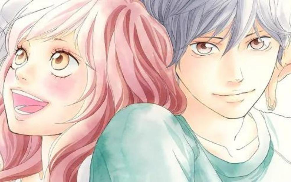 Animes Shoujo/Josei