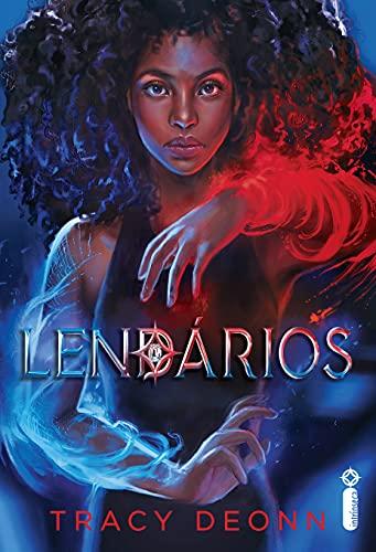 Lendários - Série Lendários - Volume 1