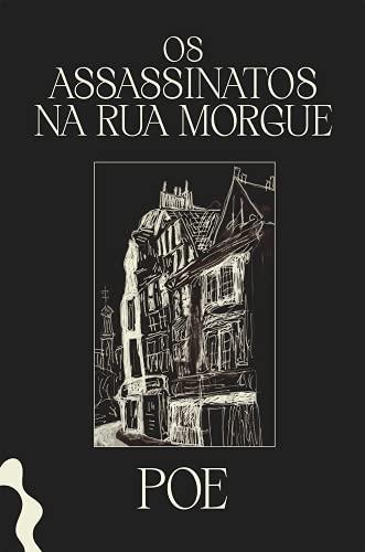 Os assassinatos na rua Morgue