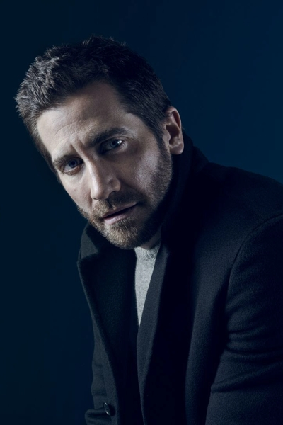 Jake Gyllenhaal - Prada Beauty
