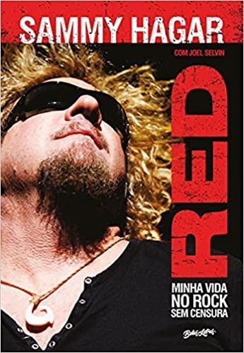 RED Minha vida no rock sem censuras