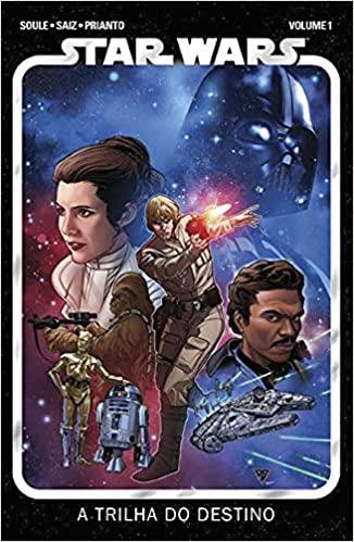 Star Wars (2021) Vol. 1 A Trilha Do Destino