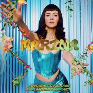 Álbum Ancient Dreams in a Modern Land - Marina