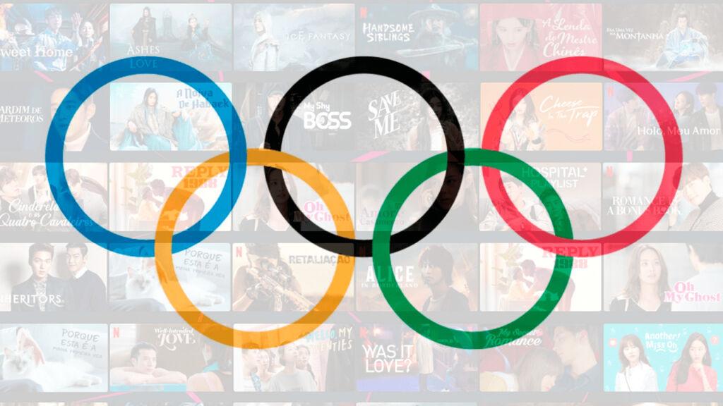 doramas-com-esportes-das-olimpiadas