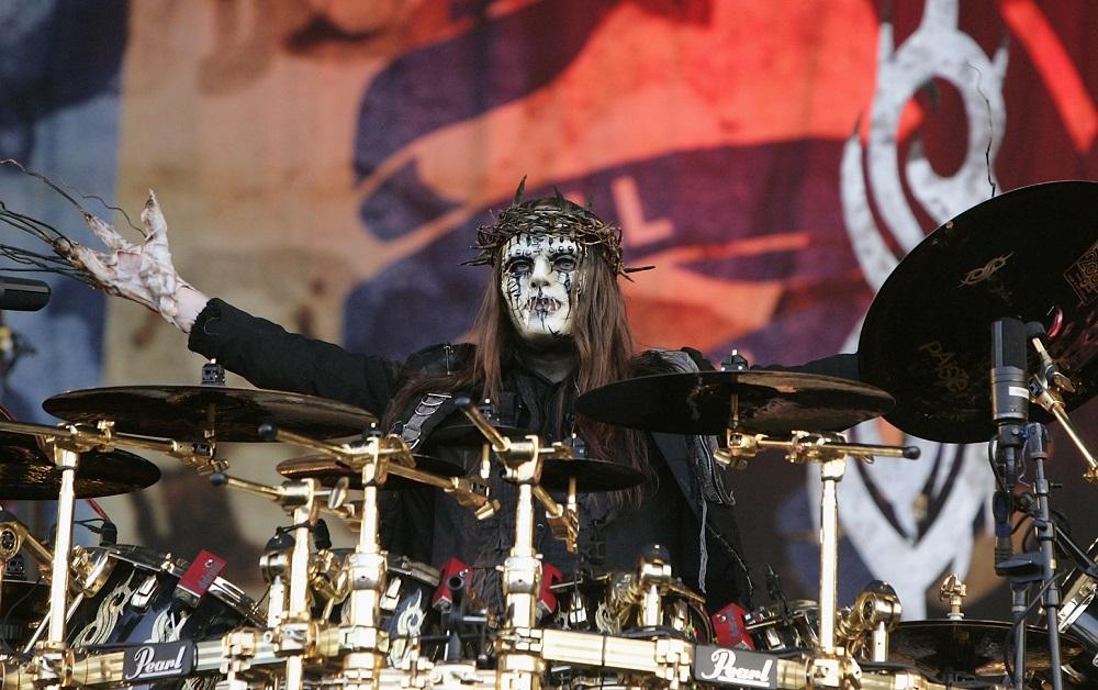 Joey Jordison carreira