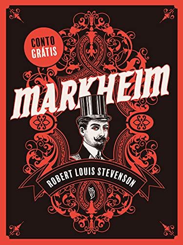 Markheim Uma história de fantasmas de Natal