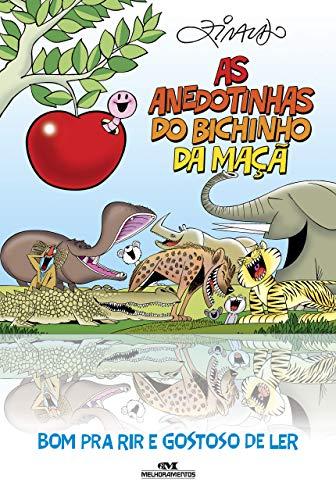 Amazon e-books quinta 23 As Anedotinhas do Bichinho da Maçã