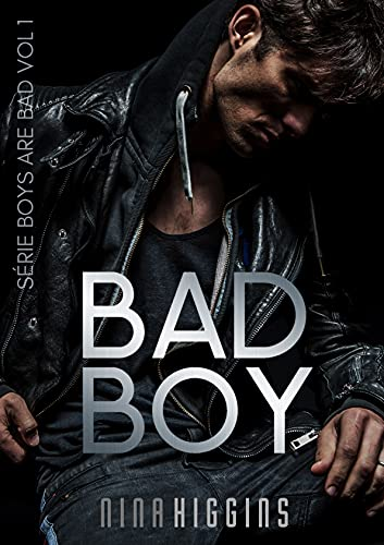 Amazon e-books quinta 23 Bad Boy