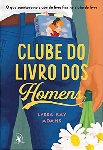 Clube do Livro dos Homen