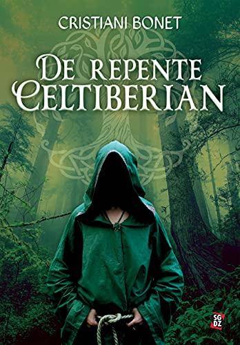Amazon e-books quinta 23 De repente CELTIBerian