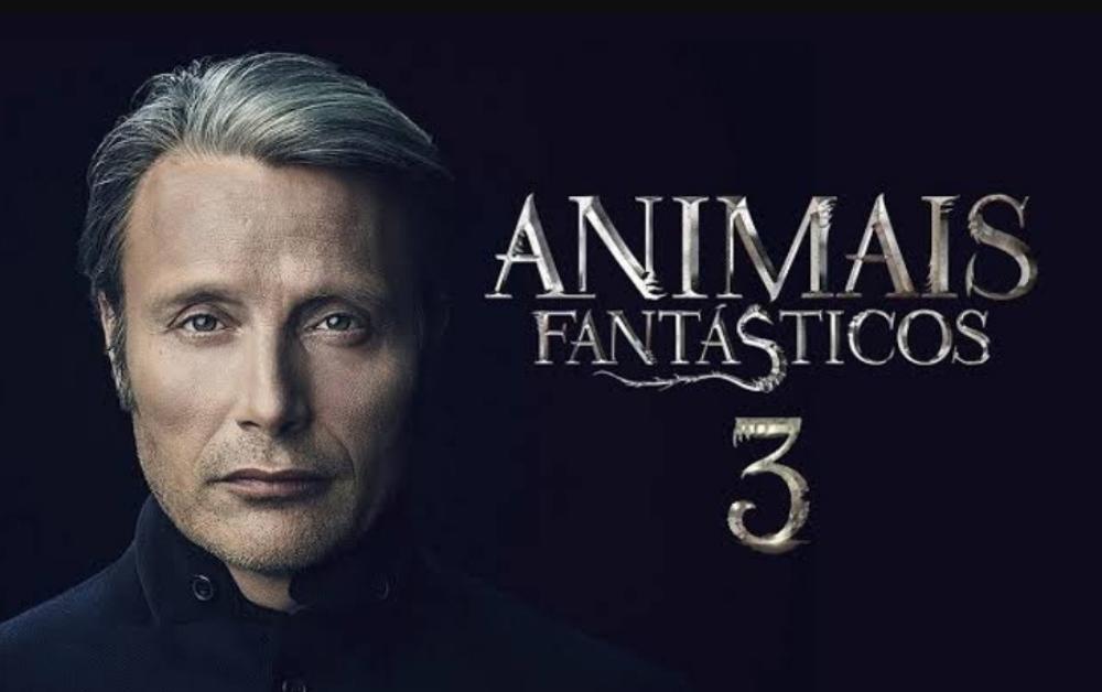 Novo Vilão Animais Fantásticos 3 tem estreia antecipada; confira a data! destaque