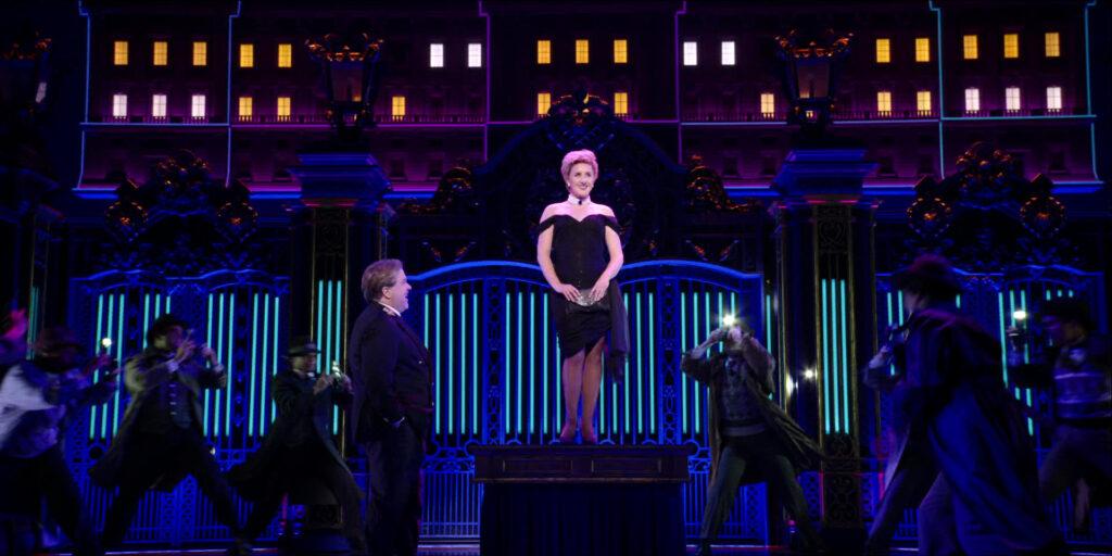 Diana- O Musical - Outubro de 2021 -