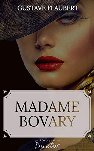 Amazon e-books quinta 23 Madame Bovary Coleção Duetos