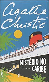 Livros estresse Mistério no Caribe 601
