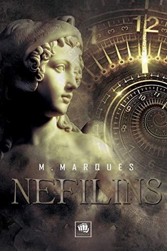 Amazon e-books quinta 23 Nefilins