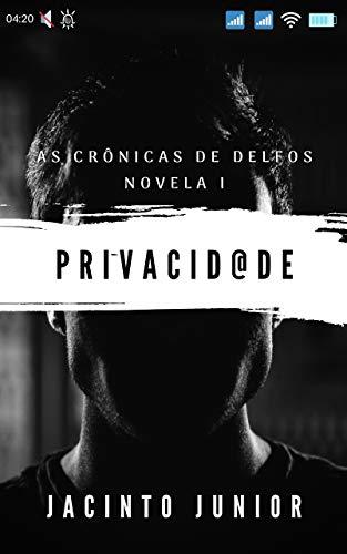 Amazon e-books quinta 23 Privacidade As Crônicas de Delfos
