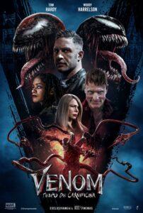Venom – Tempo de Carnificina