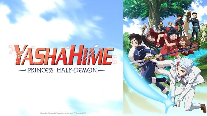 Yashahime: Princess Half-Demon (Segundo Ato)