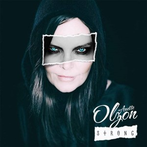 Capa Strong Anette Olzon