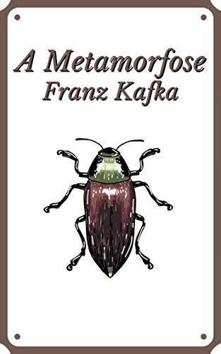 Amazon e-books sexta 08 A Metamorfose