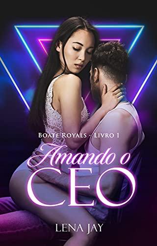 Amazon e-books sexta 08 Amando o CEO