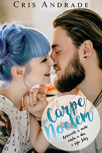 Amazon e-books sexta 08 Carpe Noctem