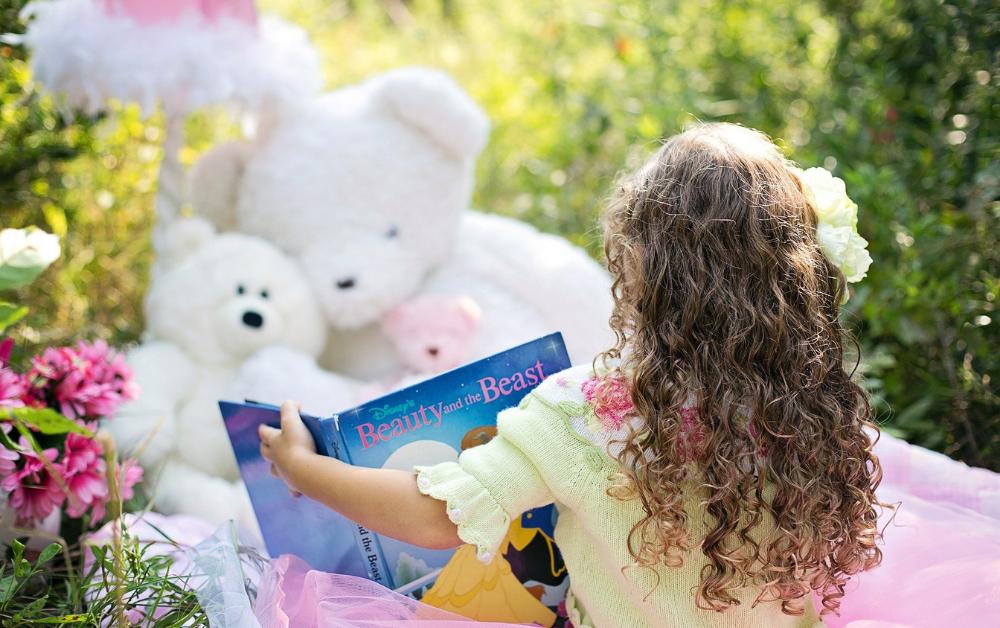 ESPECIAL TG | Livros & HQs que marcaram nossa infância