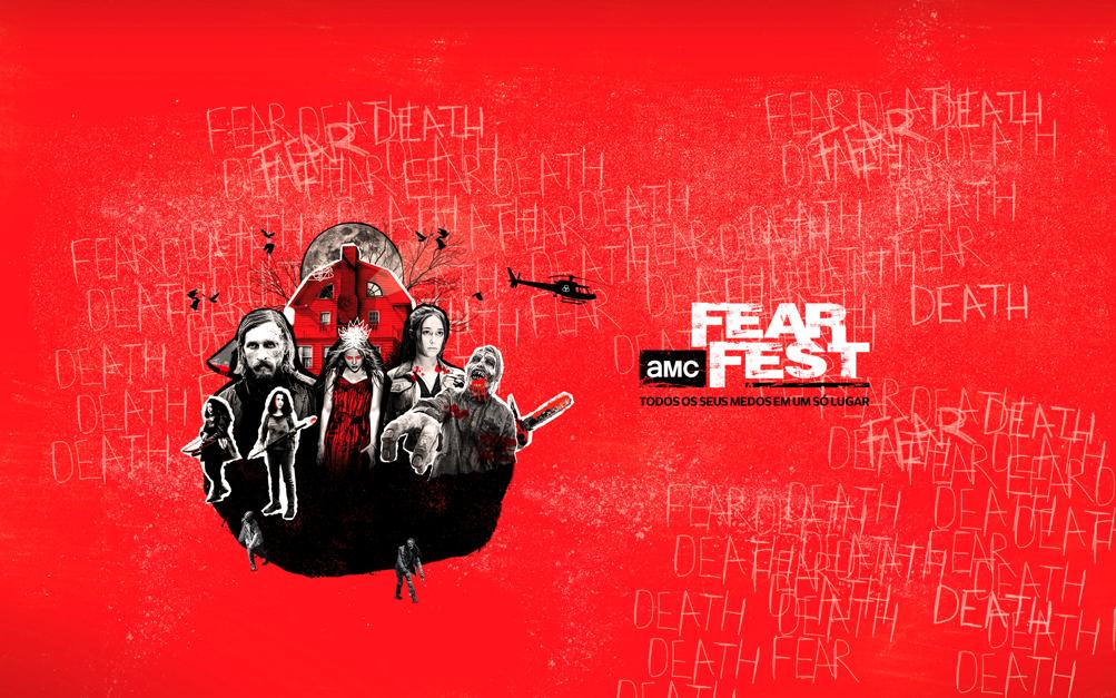 Fear Fest 2021