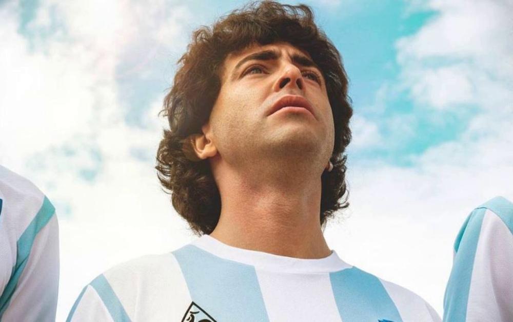 Maradona: Conquista de um Sonho, Série, Amazon prime video