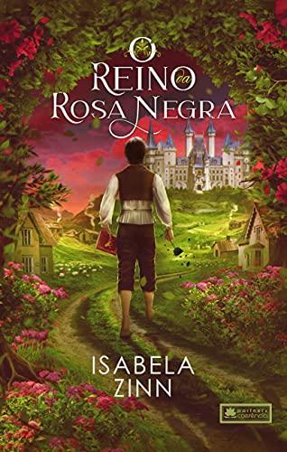 Amazon e-books sexta 08 O reino da Rosa negra