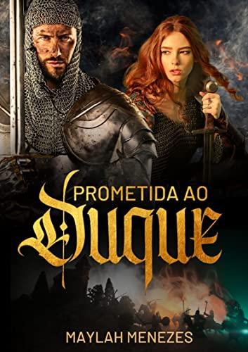 Amazon e-books sexta 08 Prometida ao Duque