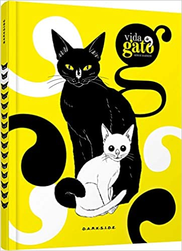 Dia Mundial dos Animais Vida de Gato