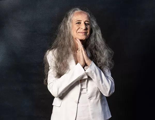 Maria Bethânia é eleita para a Academia de Letras da Bahia