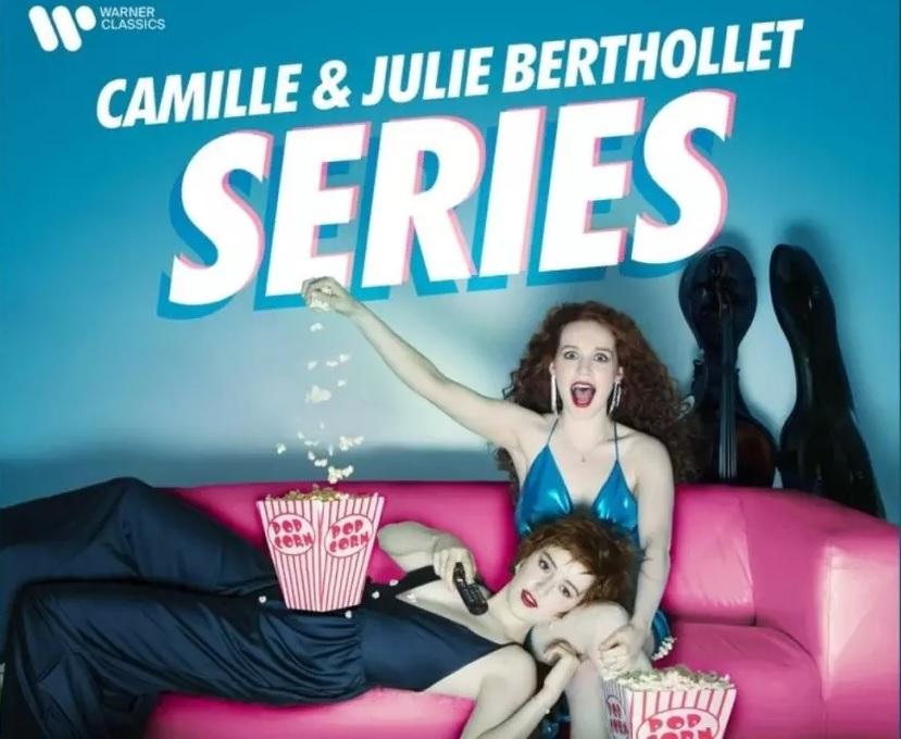 Camille e Julie Berthollet
